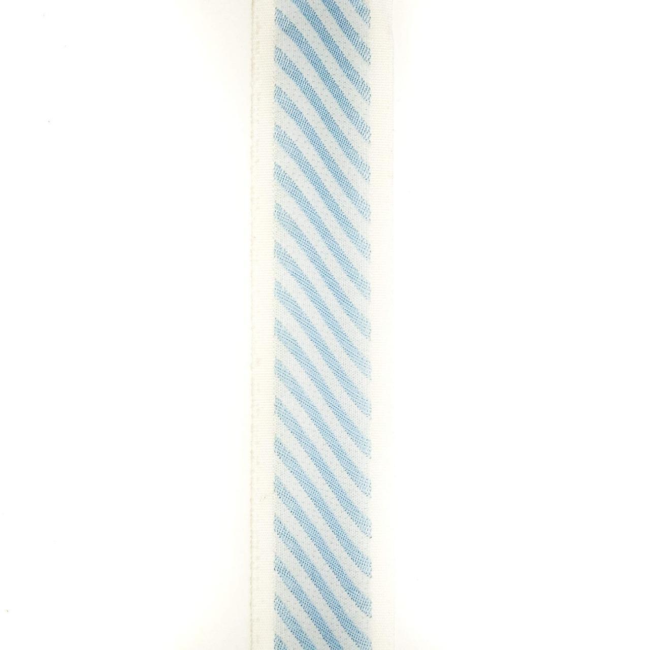 Стрічка обробна одеяльная 36 мм (50м/рулон)