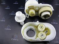 Шестерня механизма электроручника автомобиля Citroen