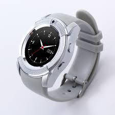 Часы Smart Watch V8 White Гарантия 1 месяц, фото 2