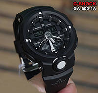 Часы Casio G-Shock GA-500-1A В., фото 1