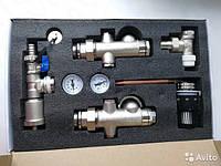 Смесительная система для напольного отопления Gross HS-002