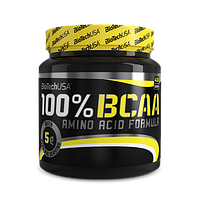 BioTech 100% BCAA 400 gr