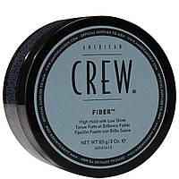 Паста для волос сильной фиксации American Crew Fiber 85 г