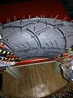 Покрышка для скутера Honda Dio AF 27,28 3.00-10 (дорожная) оригинал Индия