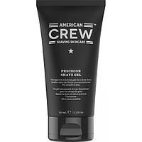 Гель для точного бритья American Crew Precision Shave Gel 150 мл
