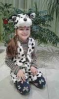 Карнавальный костюм Собачка, Далматинец, 2 - 6 лет