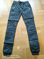 Котоновые брюки для девочек Dream Girl 134-164 p.p.