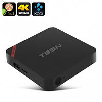 TV Box T95N-MINI MX - Android 5.1, 4К х 2К, Wi-Fi, HDMI, Kodi 16.0 / XBMC, тв приставка, тв бокс приставка