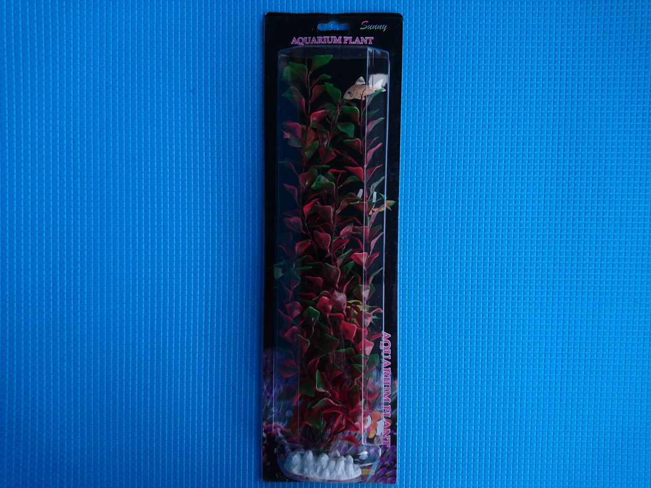 """Растение """"Sunny"""" AP-015А, 50см в пластиковой упаковке"""