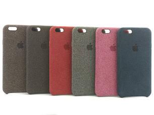 Нейлоновые чехлы iPhone 6/6S