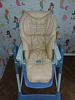 Односторонний чехол на стульчик для кормления Peg Perego Tatamia