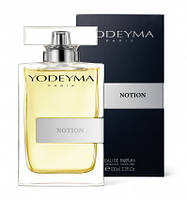 Парфюмированная вода Yodeyma Notion, 100ml, фото 1