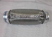 Гофра выхлопной системы Mercedes SLK (R171) (04-11) 55 AMG 06/04-12/07