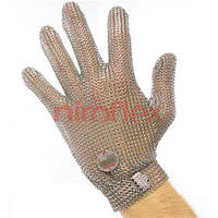 Перчатка кольчужная Niroflex FM