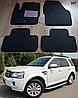 Коврики ЕВА в салон Land Rover Freelander II '06-14