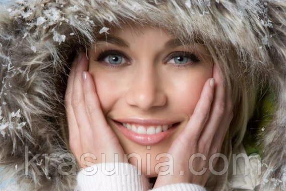 Зимний уход за  шеей и кожей рук