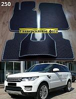 Коврики на Land Rover Range Rover Sport '13-н.в. Автоковрики EVA
