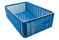 Ящики для перевозки живой птицы  1200х800х355 мм