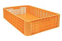 Ящики для перевозки живой птицы  1200х800х255 мм