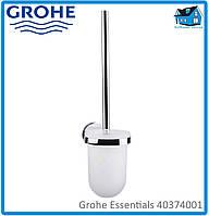 Туалетный ершик Grohe Essentials 40374001 (старый арт. 40374000)
