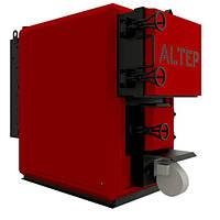 Твердотопливный котел ,Altep Max,-200-кВт