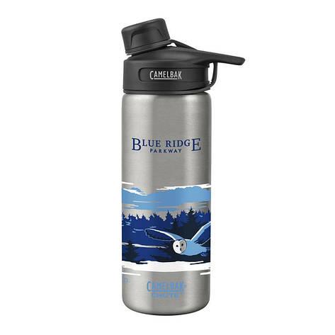 Термобутылка CamelBak Chute Stainless Vacuum Insulated 0.6L, National Parks, фото 2