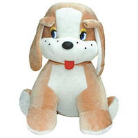 Мягкая игрушка Kronos Toys Собака Друг (zol_204)