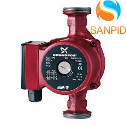 Насос циркуляционный Grundfos UPS 25-70 180 (96621354)