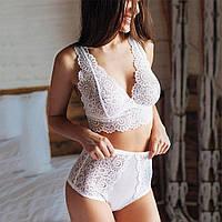 Комплект сексуального белья / Эротическое белье / Сексуальное белье / Еротична сексуальна білизна