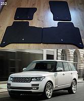 Коврики на Land Rover Range Rover Vogue '13-н.в. Автоковрики EVA