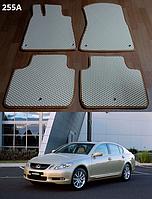 Коврики на Lexus GS '05-12. Автоковрики EVA