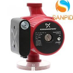 Насос циркуляционный Grundfos UPS 25-80 180 (95906429)