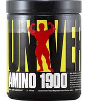 Universal Nutrition AMINO 1900 300 tabs