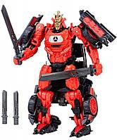 Трансформер Hasbro Transformers Трансформеры 5 Последний рыцарь Автобот Дрифт (C2400 (C0887))