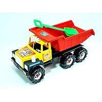 Грузовая машинка Kinderway Ман (08-804), детский грузовик, игрушечная машинка, игрушка для мальчиков