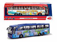 Туристический автобус Dickie Toys Экскурсия городом 2 вида (374 5005)