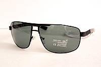 Классика. Очки мужские Boguan UV 100%. Линза Cтекло. & 813025