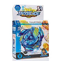 Набор Бейблейд BeyBlade S3 волчек с пусковым устройством Синий