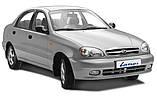 Автоковрики Daewoo Lanos 1997- Avto-Gumm, фото 4