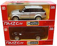 Машинка Uni Fortune Land Rover Range Rover Sport (554007)