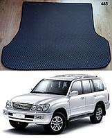 Коврик багажника Lexus LX 470 '00-07. Автоковрики EVA