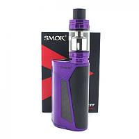 Стартовый набор Smok GX350 Kit  Фиолетовый