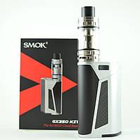 Стартовый набор Smok GX350 Kit  Серебро