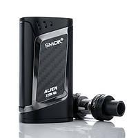 Стартовый набор Smok Alien 220W Kit Черно-Серый