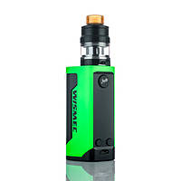 Стартовый набор Wismec Reuleaux RX Gen3 300W with Gnome Kit Зеленый