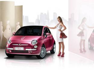 Рейтинг: Лучшие женские автомобили года