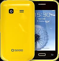 "Китайский смартфон Samsung Galaxy Note 2 (N600), Android 4.1.1, дисплей 3.5"", Wi-Fi, 2 SIM., фото 1"