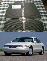 Коврики на Lincoln Mark VIII. Автоковрики EVA, фото 1