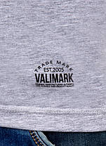 Молодежная мужская футболка с карманчиком, фото 3