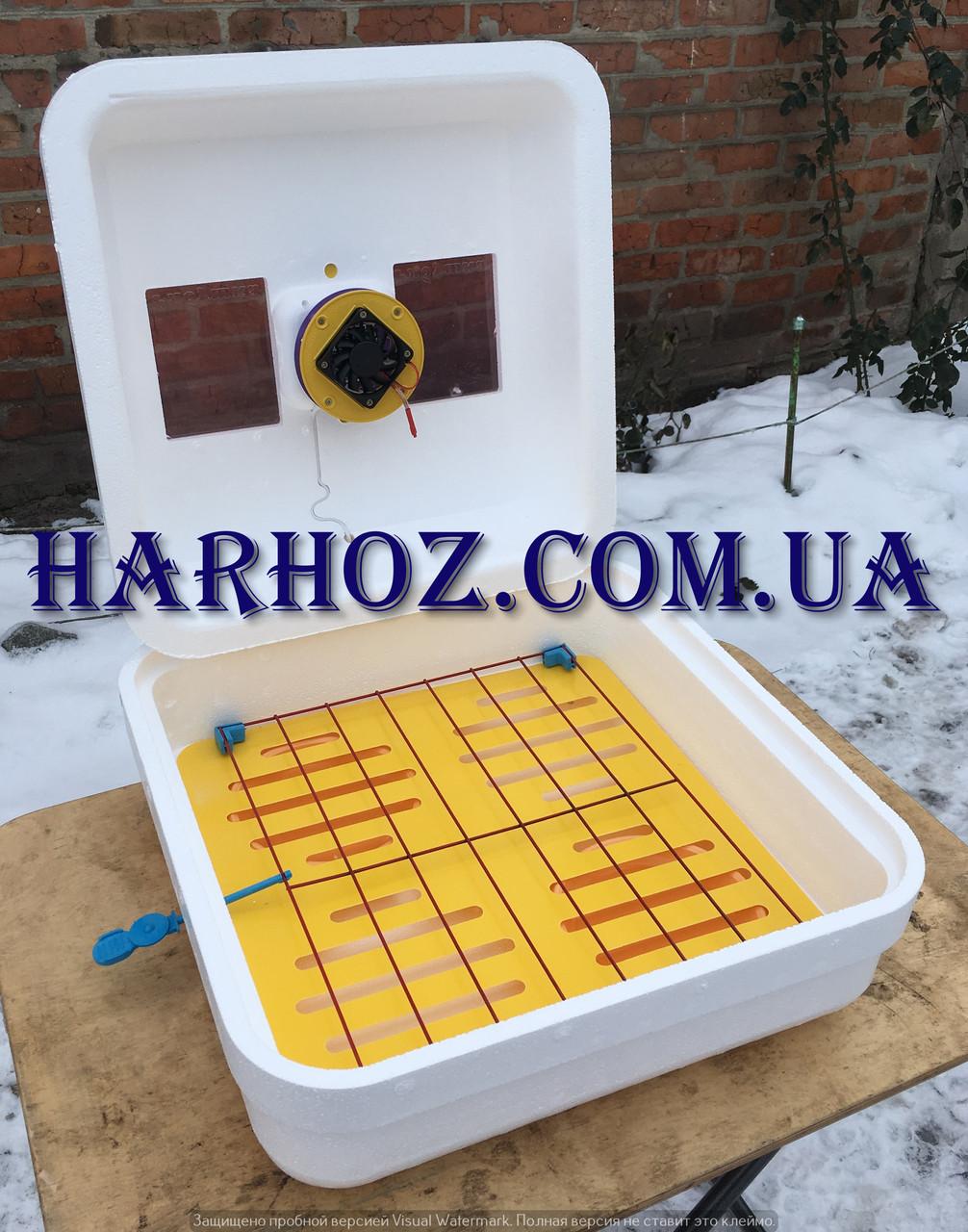 инкубатор вентилятор